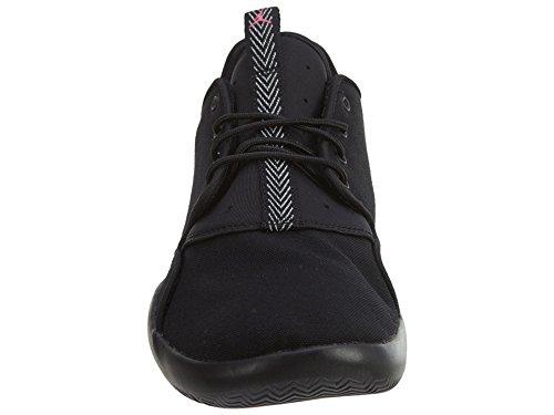 Nike, Sneaker bambini nero nero