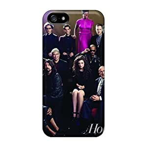 DannyLCHEUNG Iphone 5/5s Shock Absorption Hard Cell-phone Case Provide Private Custom Realistic Foo Fighters Pattern [YnM11786JvLD]
