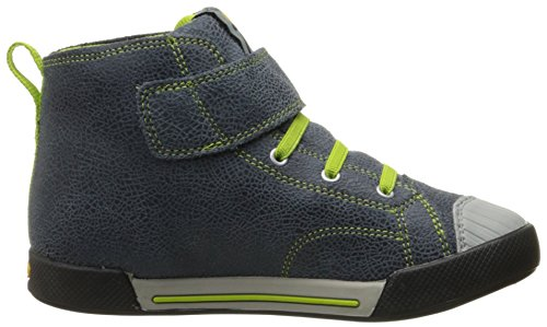 Keen Encanto Scout High Top Child - black / macaw - Gr. 31 US 13