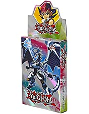 Yu-Gi-Oh Trading Cards Set - 2725368247352