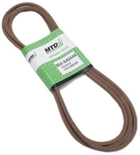 MTD Genuine Belt 754-04044 754-044A 954-04044 954-04044A for Cub Cadet Troy Bilt