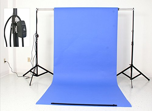 (9x12 Ft. RPS Motorized Background Stand for Studio)