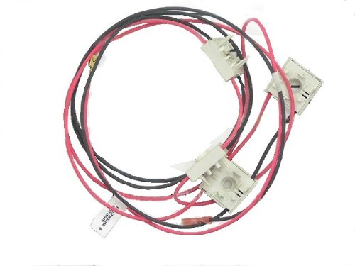 Frigidaire 316219016 Wiring Harness for Range