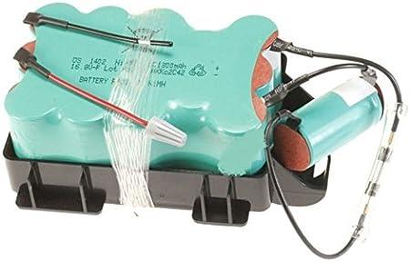 Bosch B/S/H – Batería 18 Volt para aspiradora Bosch: Amazon.es: Hogar