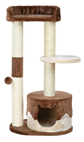 TRIXIE Pet Products Pilar Cat Tree