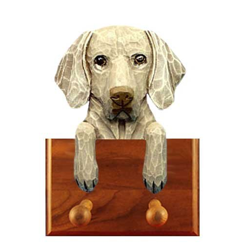 Michael Park Weimaraner Leash Holder (Weimaraner Leash Hook)
