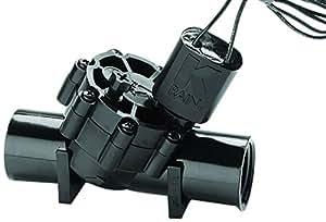 """k-rain 7001-mxm Pro Series 100NPT macho eléctrico válvula, 1"""""""