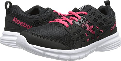 Reebok Women's Speed Rise-W, Black/Blazing Pink/White, 8 M US