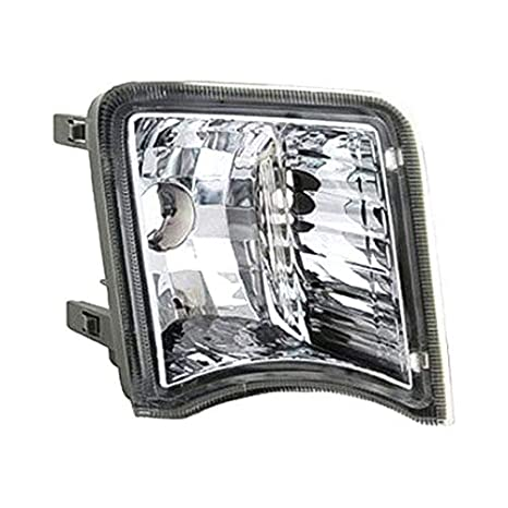 Value Signal Lamp Lens//Housing Front Passenger Side OE Quality Replacement