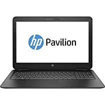 "HP Pavilion Power 15-bc301ns - Ordenador portátil gaming de 15.6"" FullHD (Intel Core i7-7500U, 8 GB RAM, 1 TB HDD, NVIDIA GeForce GTX 950M de 4 GB, Windows 10); Negro - teclado QWERTY Español"