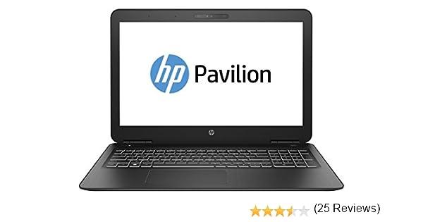 HP Pavilion Power 15-bc300ns - Ordenador portátil gaming de 15.6