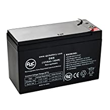 APC Back-UPS BP420C PNP 12V 8Ah UPS Battery - This is an AJC Brand® Replacement