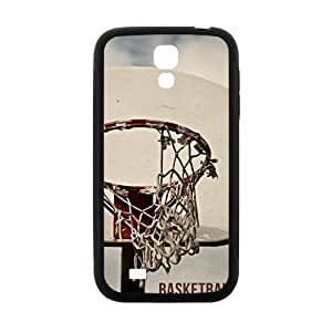basketball never stops Phone Case for Samsung Galaxy S4 Case