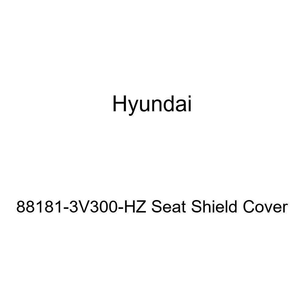 Genuine Hyundai 88181-3V300-HZ Seat Shield Cover