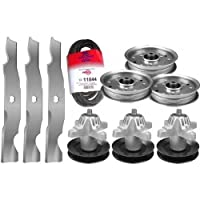 """Lawnmowers Parts & Accessories NEW Cub Cadet 50"""" HEAVY DUTY MOWER KIT 742-04053A 918-04126 754-04044 756-04129 SHIP FROM USA"""
