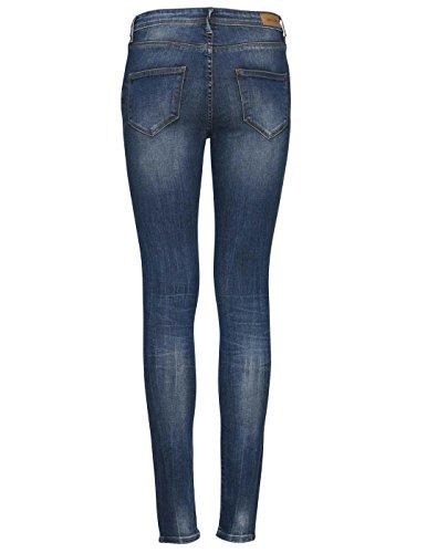 Jeans BLEND SHE Bleu SHE BLEND Femme wff6nqYv