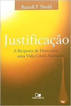 Justificação - 2ª Edição