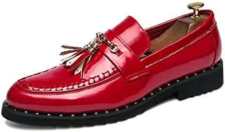 5bc743be5aac Shopping $25 to $50 - Red - Oxfords - Shoes - Men - Clothing, Shoes ...