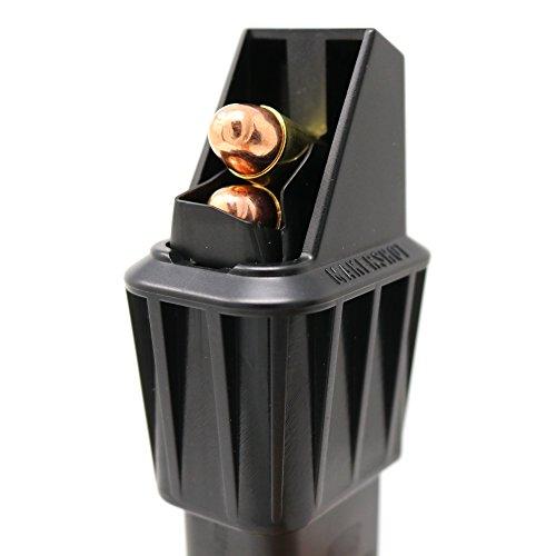 MAKERSHOT Custom .45 ACP Caliber Magazine Speedloader (EAA Sar K2) (K2 Sporting Goods)