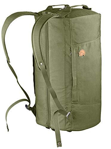 Fjallraven - Splitpack Large Backpack Duffel Bag for Everyday Use, Green