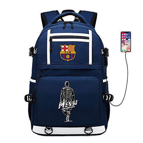 The 10 best lionel messi book back pack