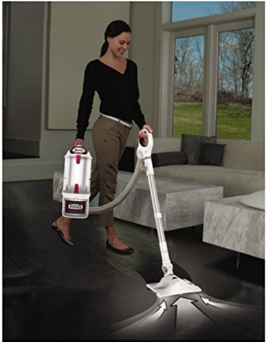 Shark Rotator Professional Lift-Away Bagless Upright Vacumm - Corded