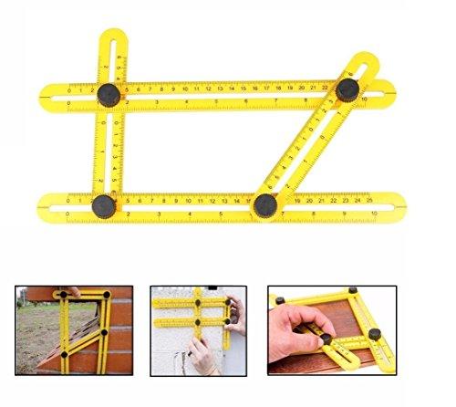 Measurement Angle izer Multi Angle Measuring Carpenter