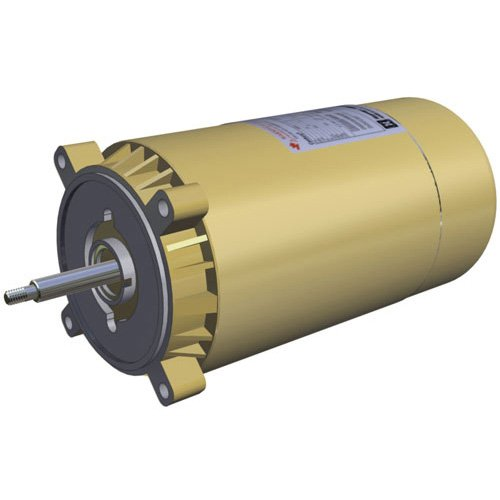 Hayward SPX1607Z1M Motor Replacement for Select Hayward Pump, 1.0  HP Maxrate Motor ()