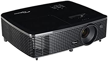 Optoma HD140X - Proyector Full HD, Color Negro