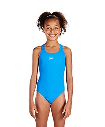 Amazon.com : Speedo Girls' Endurance Plus Medalist