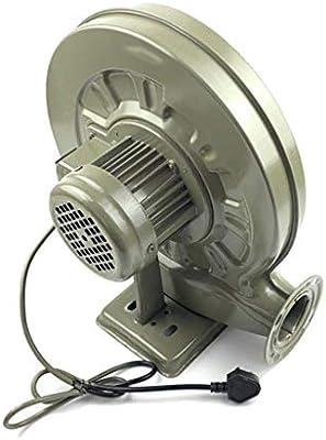 NO BRAND Ventilador Eléctrico Centrífugo Volumen De Aire del ...