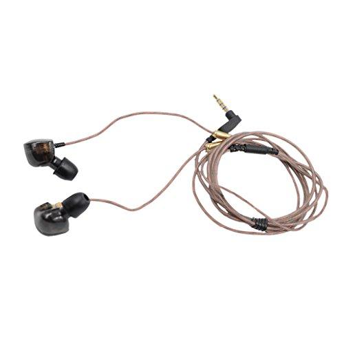 KZ FBA_4330330199 Balanced Earphones Headphone product image