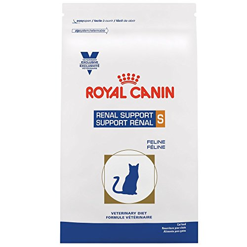 ROYAL CANIN Feline Renal Support S Dry (3