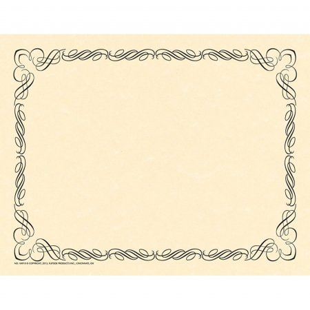 Arabesque Border Paper Black Supplies Paper H-Va910 Flipside
