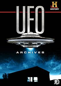 Ufo Archives, The