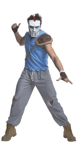 Rubie's Men's Teenage Mutant Ninja Turtles Casey Jones