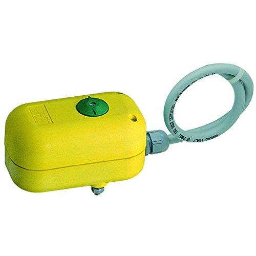 Elektrischer Antrieb für Zone Ventile Abmessungen: 230 V
