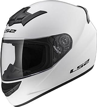 Amazon.es: Casco integral para motocicleta LS2 F351, FF351