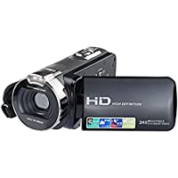 PowerLead Puto PLD016 2.7 LCD Screen Digital Video Camcorder 24MP Digital Camera
