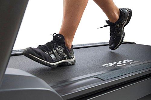 41cb3momX%2BL - Green Series 6000 Treadmill with AC motor
