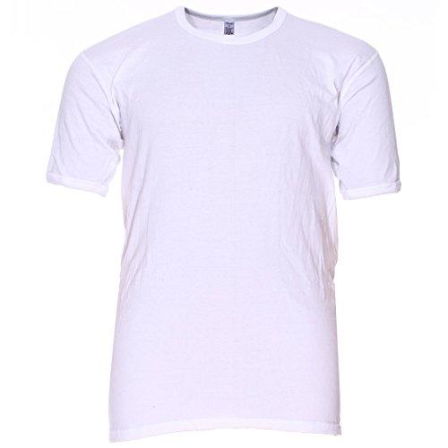 Grande Talla Algod Camisa Adamo Body nwA8q8SY