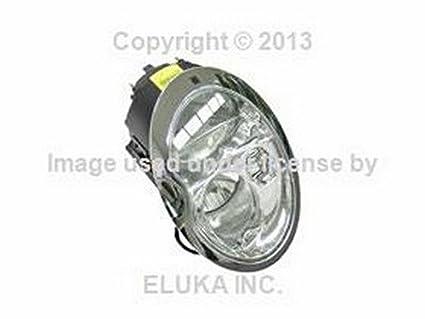 Amazoncom Mini Oem Headlight Assembly Xenon Left R50 R53 63 12 6