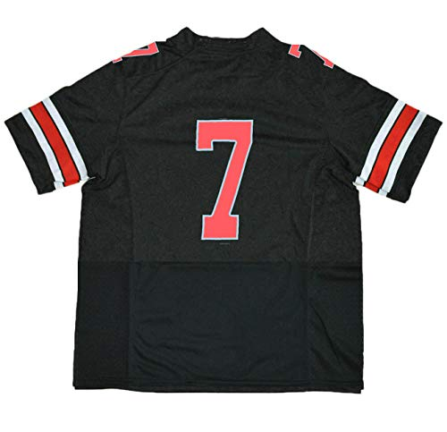 Top 7 recommendation blackout ohio state jersey for 2019