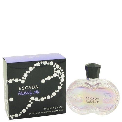 (Escadá Absòlutely Më Përfume For Women 2.5 oz Eau De Parfum Spray + Free Shower Gel )