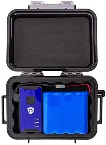 4G LTE Magnetic GPS Tracker