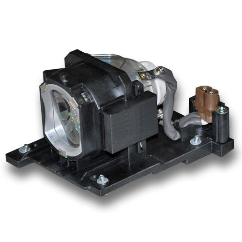 HITACHI CP-X2011 Projector Replacement Lamp with Housing