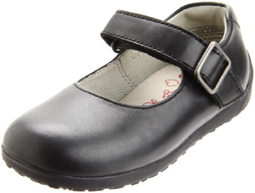 umi Calie Mary Jane (Toddler),Black,22 EU(6.5 M US Toddler) by umi