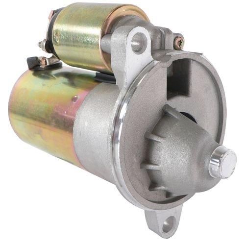 DB Electrical SFD0049 Starter (For Ford Explorer 4.0L 97 98 99 00 01 02 03 Fits Manual Transmission Models) (Starter Manual Transmission)