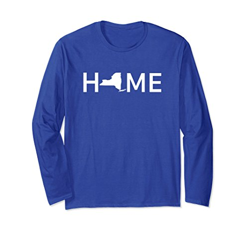 new york blue home shirt - 7