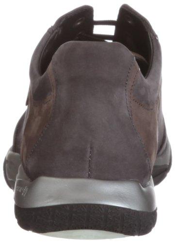Sano by Mephisto KASHMIR K071 - Zapatos de cuero para mujer Gris (Grau/Graphite)
